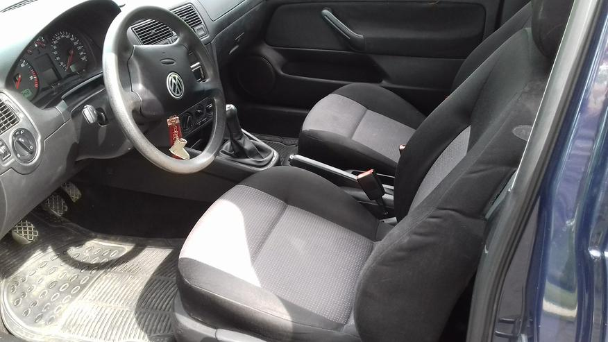 Bild 3: Verkaufe VW Golf 4