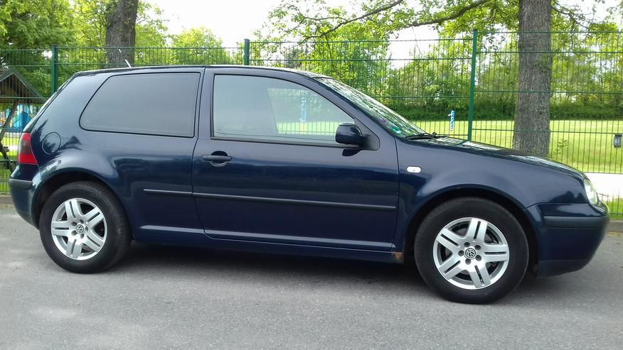 Bild 5: Verkaufe VW Golf 4