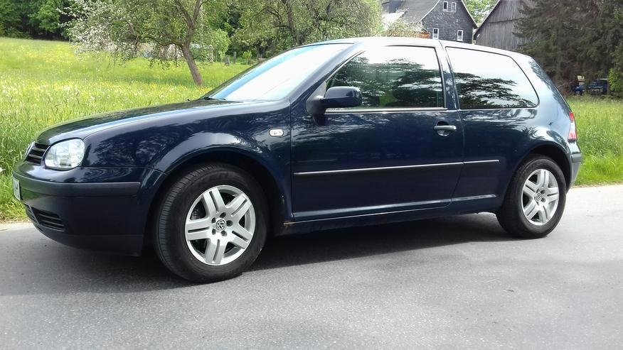 Bild 2: Verkaufe VW Golf 4