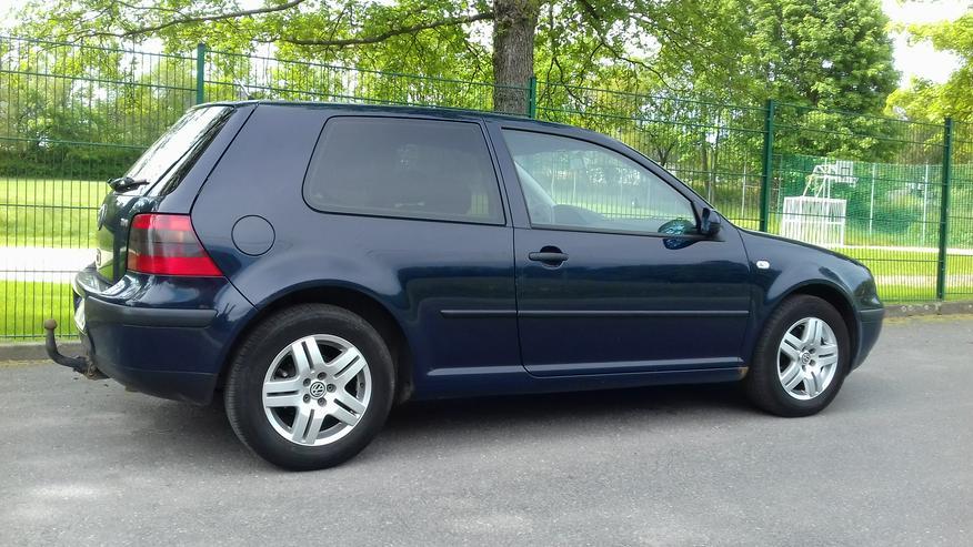 Bild 6: Verkaufe VW Golf 4