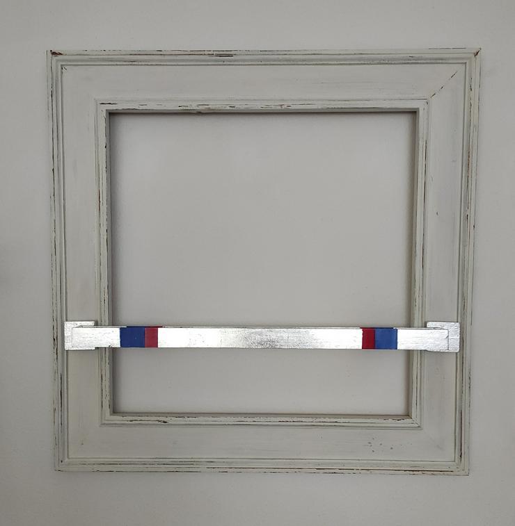 Rahmen ohne Spiegel