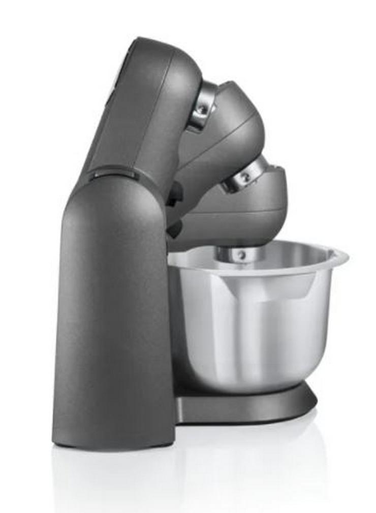 Küchenmaschine Bosch MUMX mit viel Zubehör - Mixer & Küchenmaschinen - Bild 2