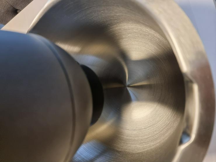Bild 7: Küchenmaschine Bosch MUMX mit viel Zubehör