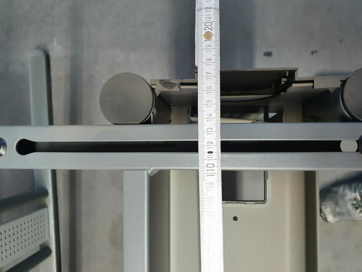 Bild 2: Büro Tisch Gestelle, Tischplatten