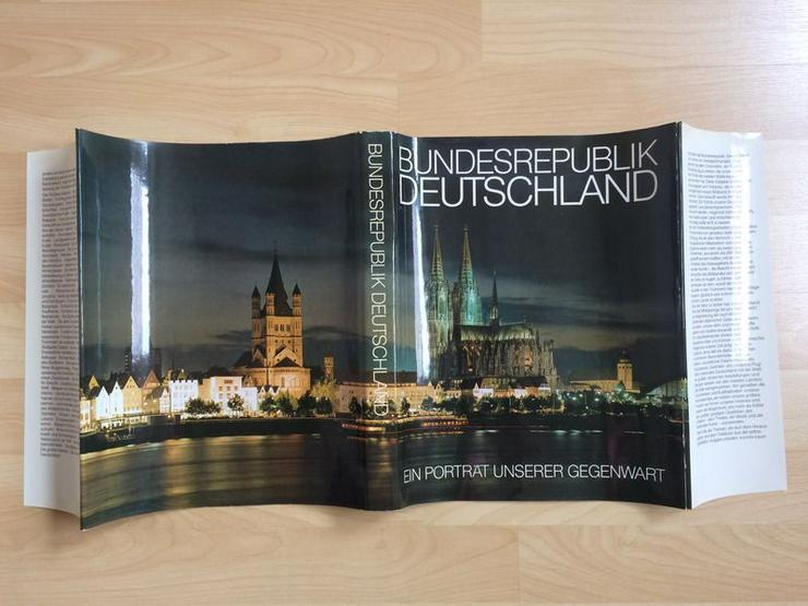 Bild 2: Bundesrepublik Deutschland – Ein Porträt unserer Gegenwart – v. 1973