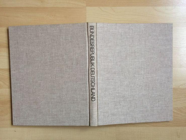 Bild 4: Bundesrepublik Deutschland – Ein Porträt unserer Gegenwart – v. 1973