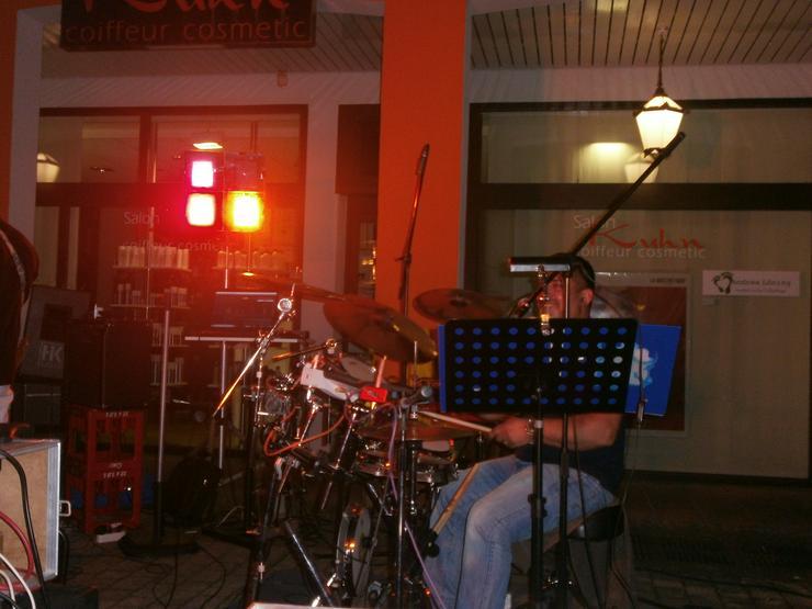 Bild 2: Band Scavo Geburtstag Notte Italia Musik Italienische live musik