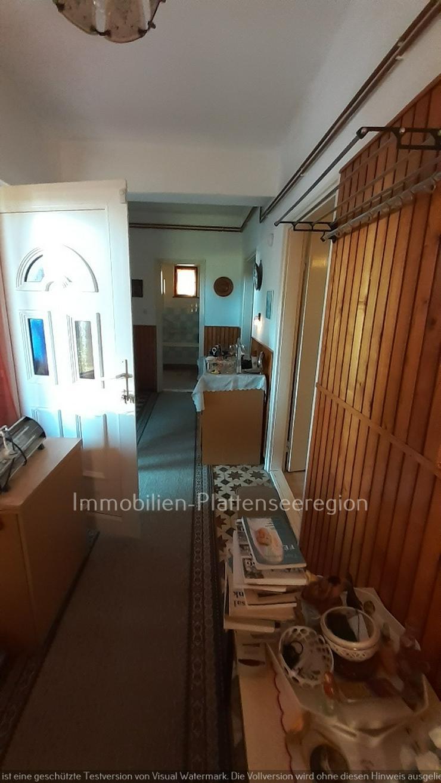 Bild 2: Wohnhaus  Ungarn Balatonr.Grdst.2.168m² Nr.20/168