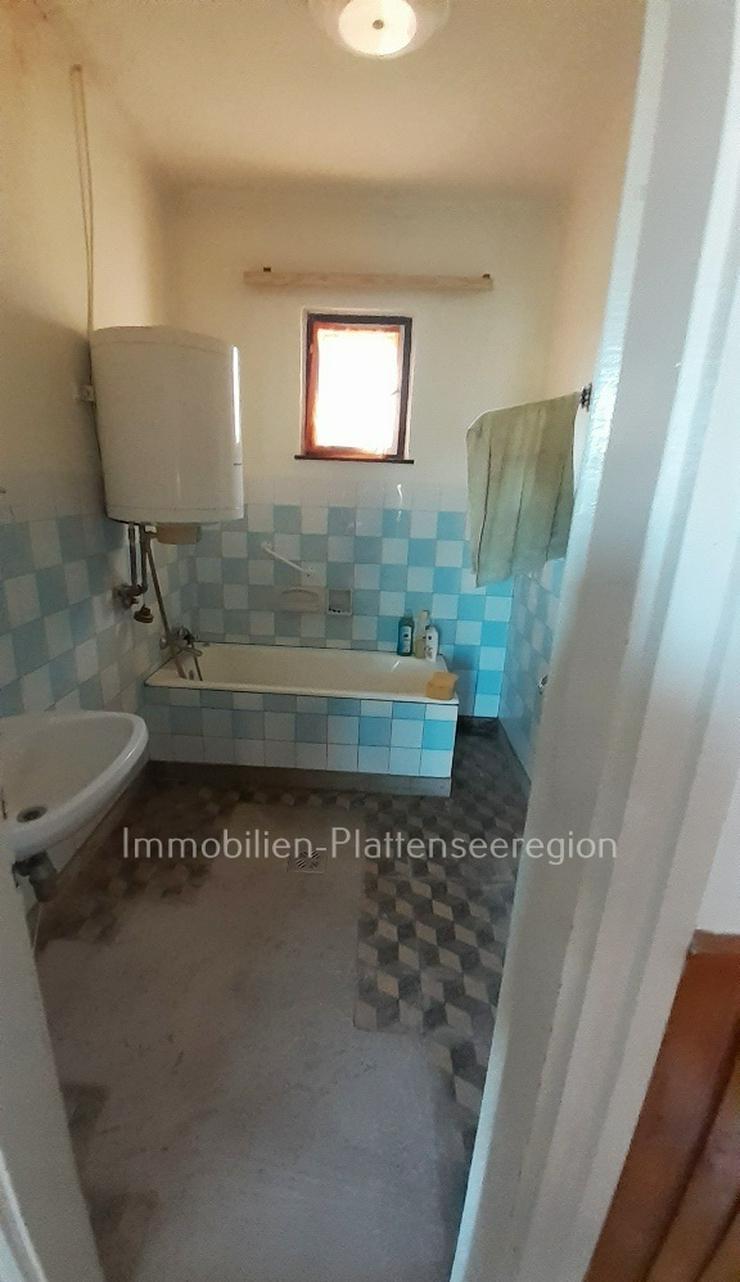 Bild 4: Wohnhaus  Ungarn Balatonr.Grdst.2.168m² Nr.20/168