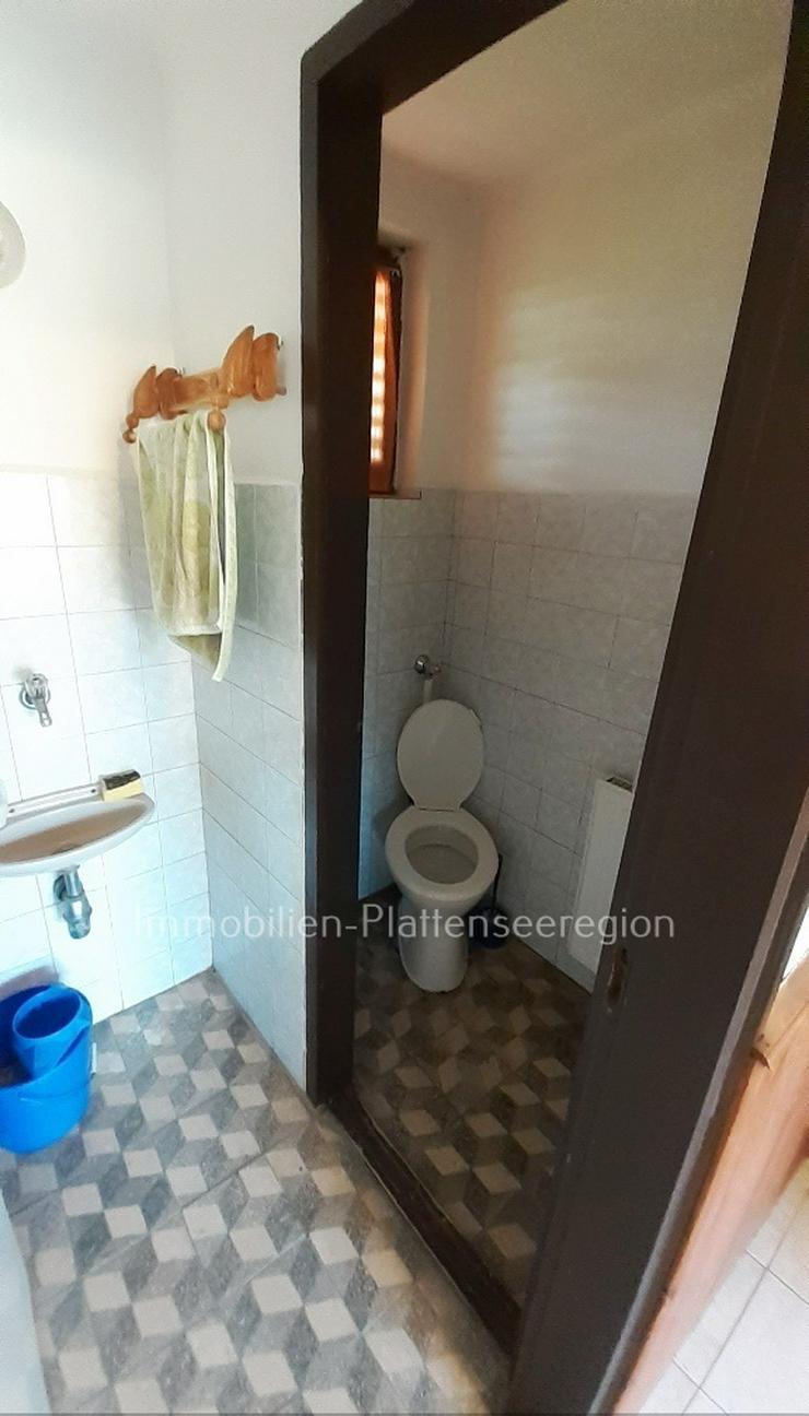 Bild 5: Wohnhaus  Ungarn Balatonr.Grdst.2.168m² Nr.20/168