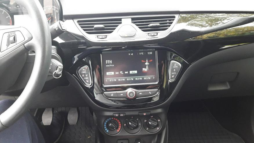 Bild 7: Corsa E, 120 Jahre Opel, 1.4, 66 kW (90 PS), Euro 6d-TEMP