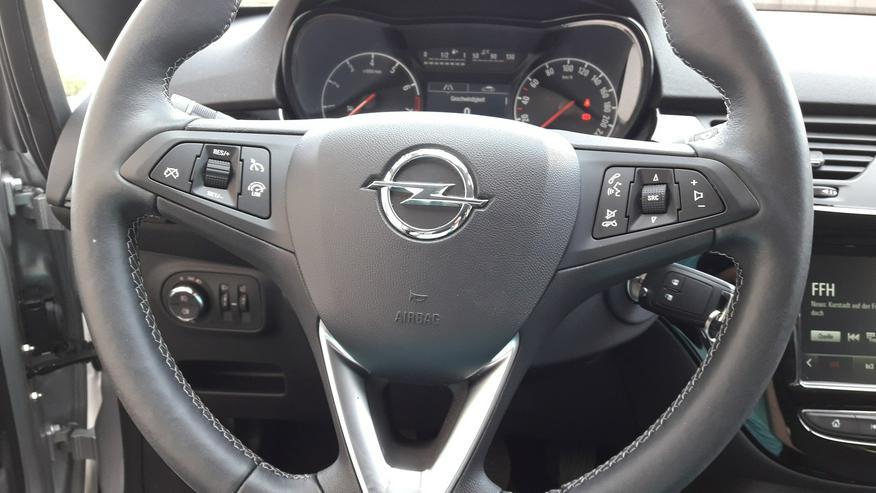 Bild 10: Corsa E, 120 Jahre Opel, 1.4, 66 kW (90 PS), Euro 6d-TEMP