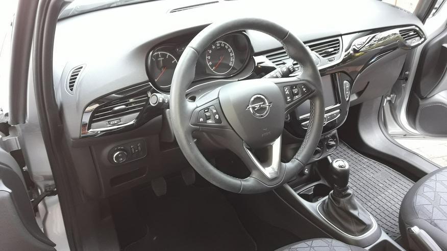 Bild 9: Corsa E, 120 Jahre Opel, 1.4, 66 kW (90 PS), Euro 6d-TEMP
