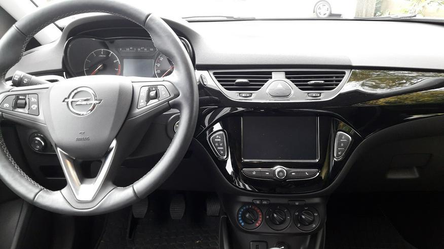 Bild 5: Corsa E, 120 Jahre Opel, 1.4, 66 kW (90 PS), Euro 6d-TEMP