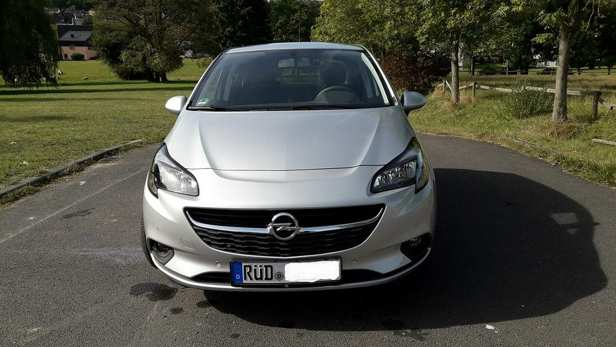 Bild 3: Corsa E, 120 Jahre Opel, 1.4, 66 kW (90 PS), Euro 6d-TEMP