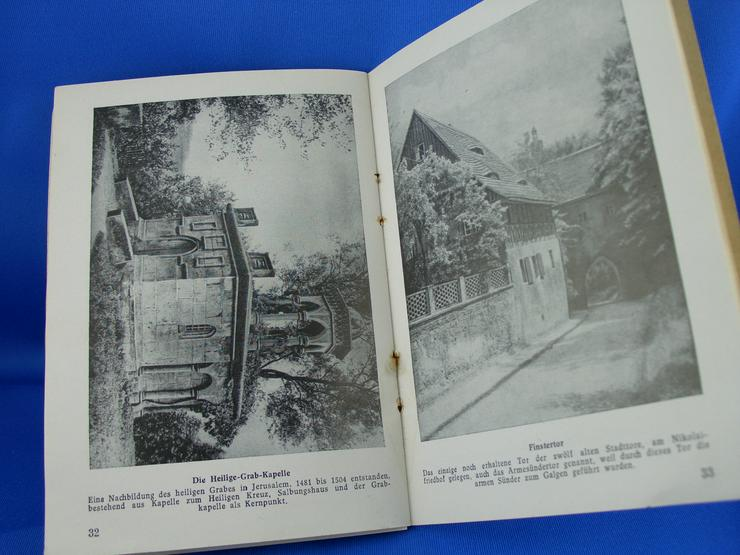 Bilder Buch Görlitz / Geschichte / Alte Städte / Gebäude / Alte Fotos  - Geschichte - Bild 3