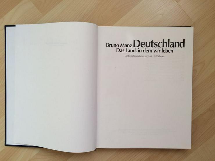 Bild 5: Deutschland – Das Land, in dem wir leben