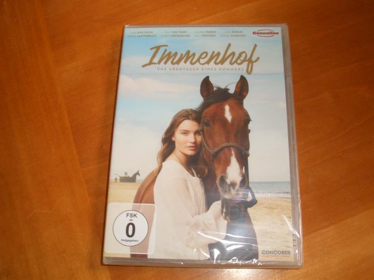 Immenhof DVD