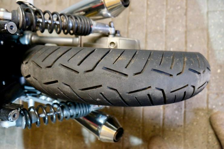 Bild 3: Moto Guzzi Le Mans 3