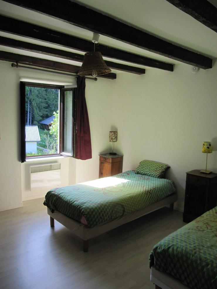 Bild 7: Haus zum Verkauf in den französischen Alpen