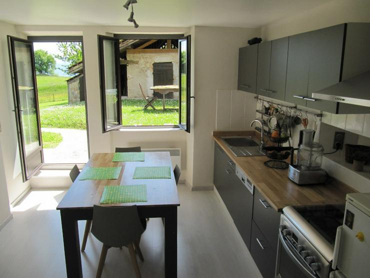 Bild 5: Haus zum Verkauf in den französischen Alpen