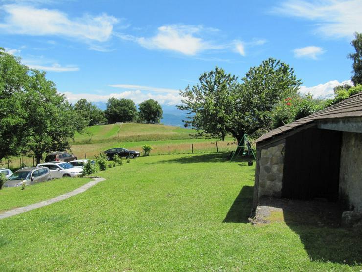Bild 3: Haus zum Verkauf in den französischen Alpen