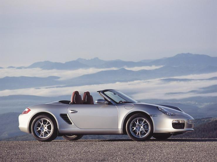 Porsche Presse CD zum Genfer Autosalon 2006