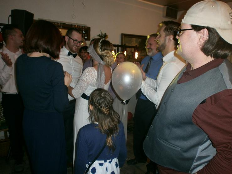 Bild 2: Band Italienische für Hochzeit Party Geburtstag Sommerfest etc Band  DUOCIAO