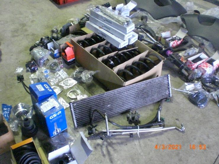 Volvo XC 70 V70 XC90 Teilesammlung viele NEUTEILE
