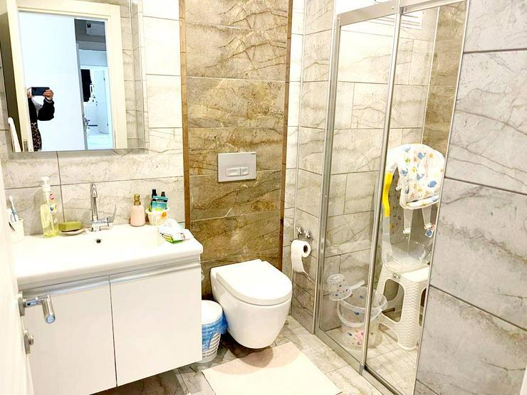 Bild 5: Türkei, Alanya, 5 Zi. Duplex Wohnung mi vielen Extras. 477