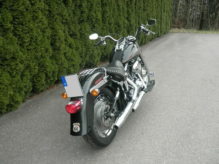 Harley Davidson Fat Boy - Harley Davidson - Bild 3