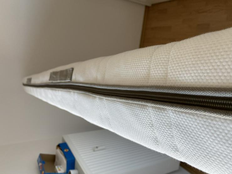 """IKEA """"Malvik"""" Matratze 140x200 cm"""