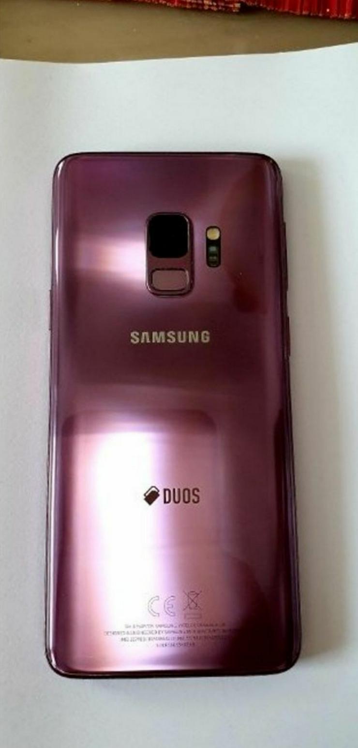 Bild 3: Samsung Galaxy S9