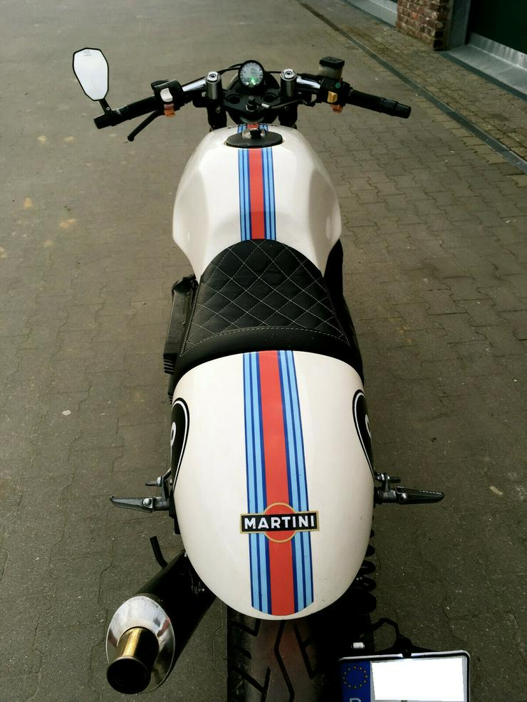 Bild 2: BMW K 100 Cafe Racer
