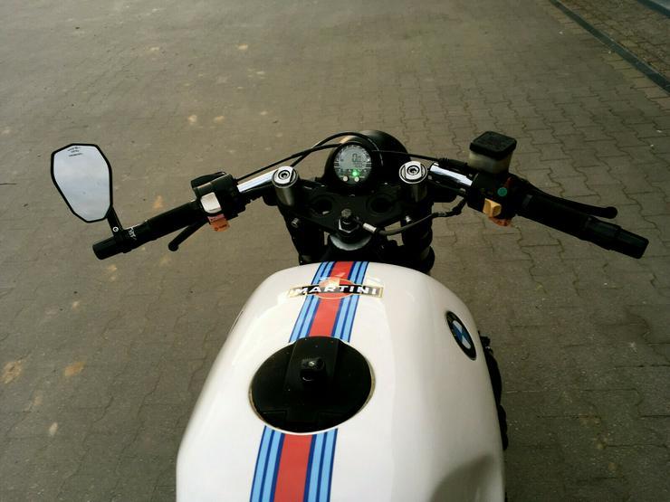 BMW K 100 Cafe Racer - BMW - Bild 3