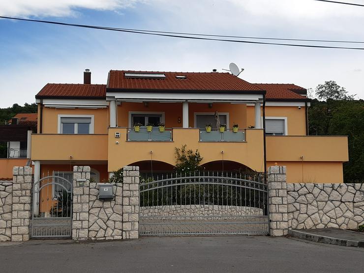 Ferienwohnung in Kostrena bei Rijeka, Kroatien