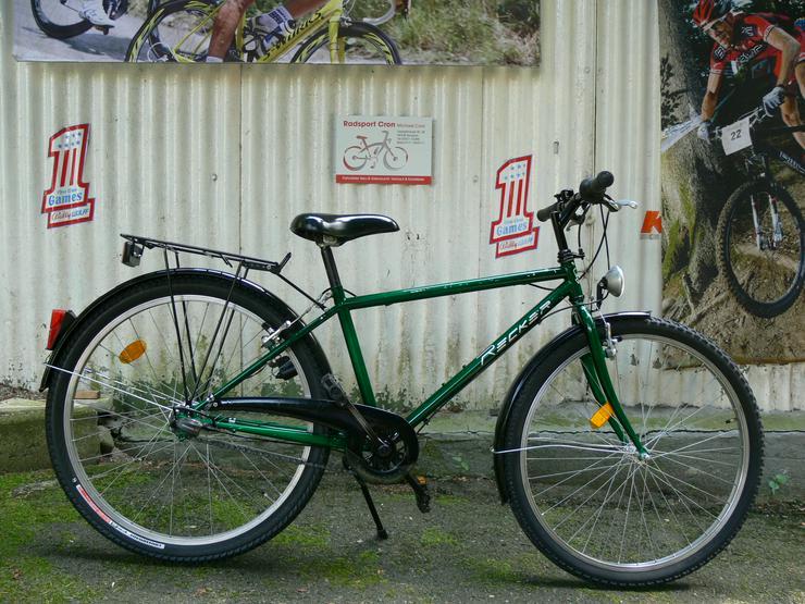 Jugend - Fahrrad von RECKER , 5 Gang von SRAM