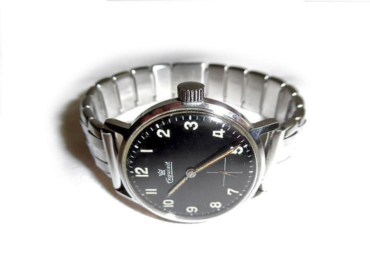 Bild 2: Schöne Armbanduhr von Exquisit