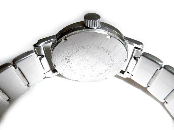 Bild 4: Schöne Armbanduhr von Exquisit