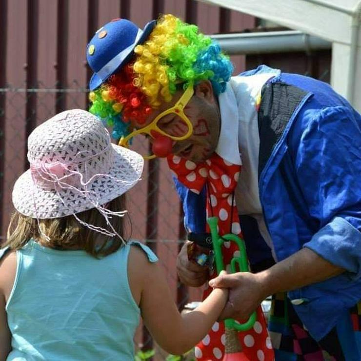 Türkischer Clown für Sünnet und Beschneidungfest in Baden Württemberg