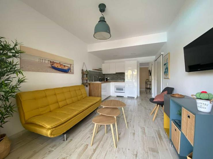 Schickes Apartment im Herzen von Maspalomas Gran Canaria