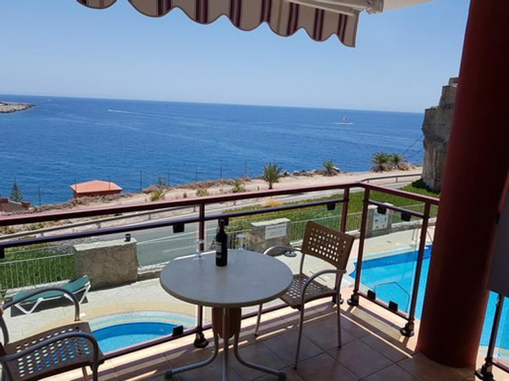 Exclusives Apartment oberhalb von Amadores Gran Canaria!