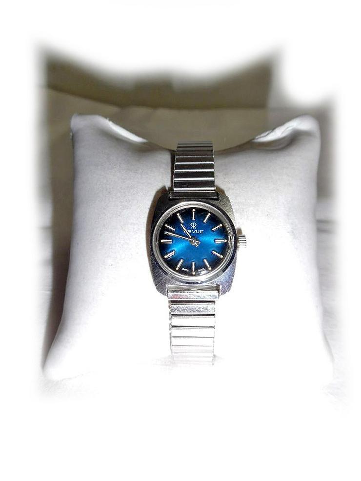 Armbanduhr Revue