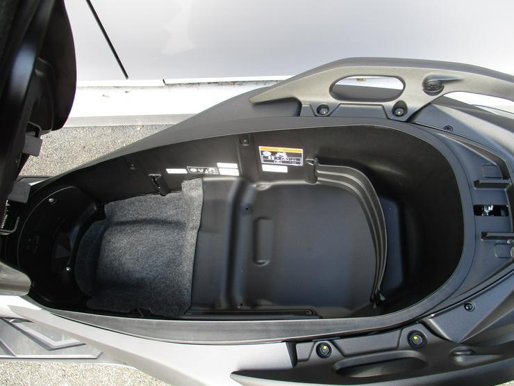 Bild 3: Honda forza 300 / 2020