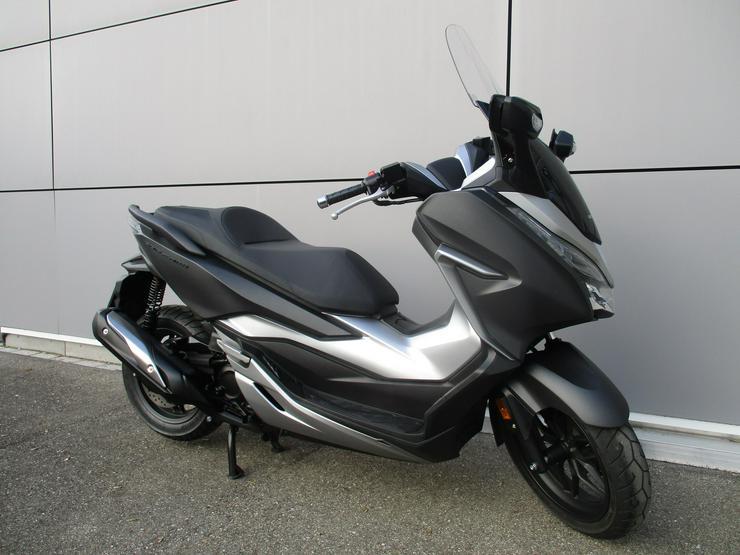 Bild 8: Honda forza 300 / 2020