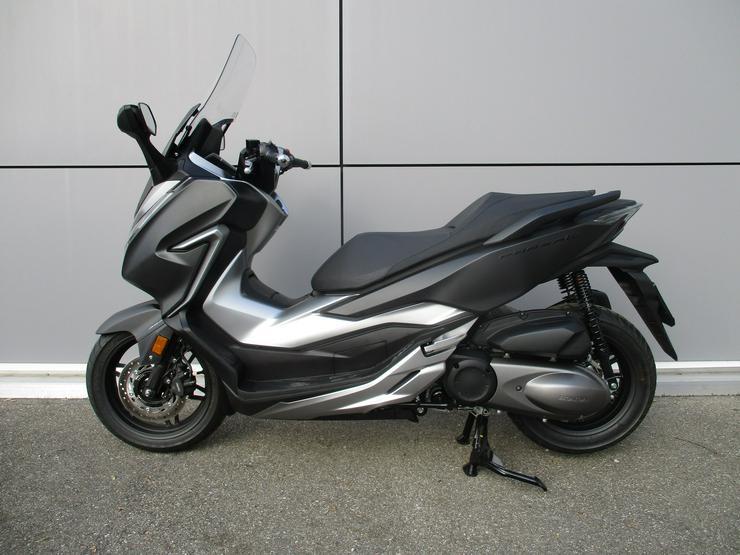 Bild 5: Honda forza 300 / 2020