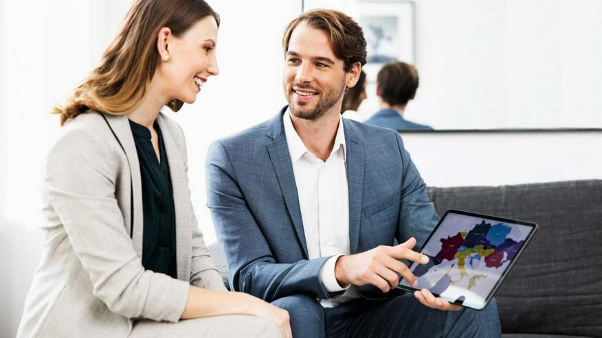 Ausbildung zum Fachmann für Finanzanlagen & Versicherung (m/w/d)
