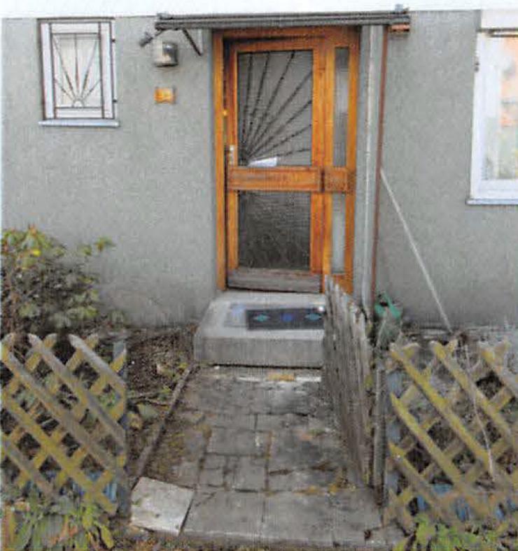 Bild 5: Reihenmittelhaus mit Garage in Wendelstein, Bj. 1996, Renovierungsbedürftig