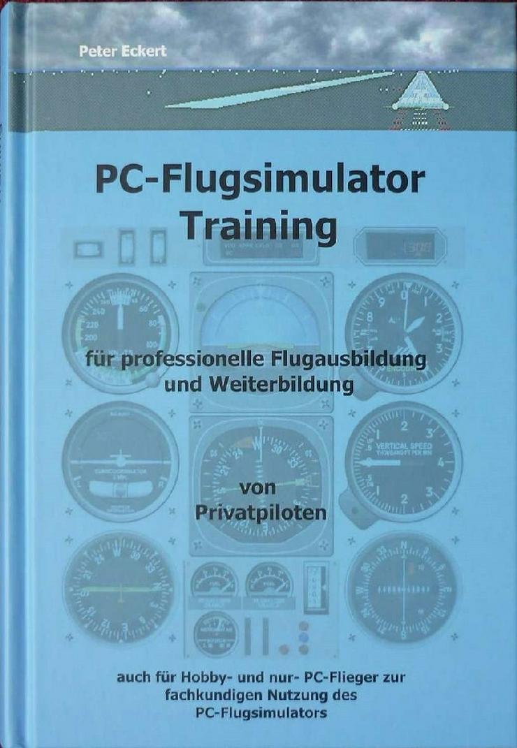 fliegen und navigieren Sie ein Flugzeug richtig! CVFR bis IFR im Flugzeug oder am PC-Flugsimulator