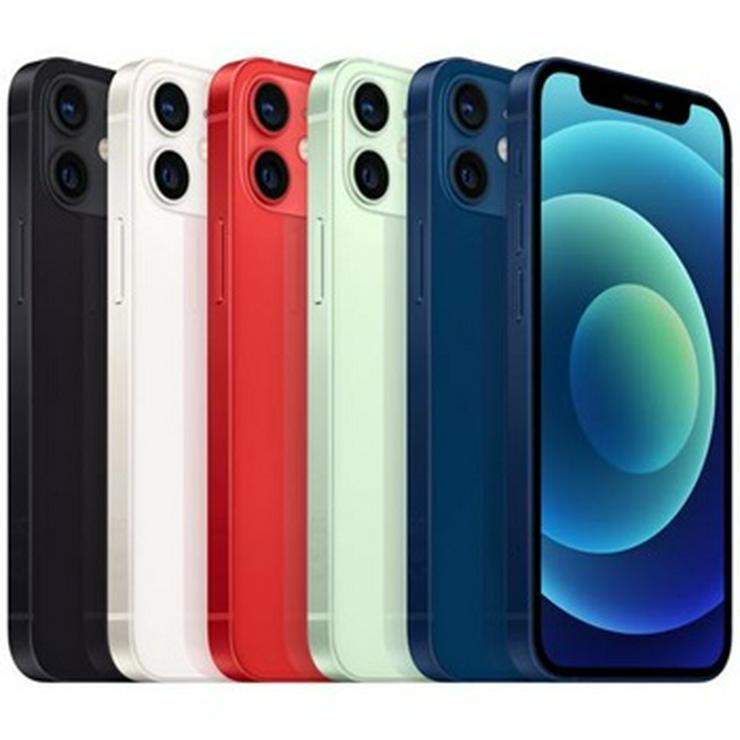 Apple iPhone 12 mini - 256 GB - Neu -OVP